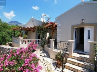 FOR SALE Kefalonia, Greece – Stunning 2 Double bedroom Villa with Sea Views