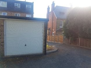 Bromley South Great garage