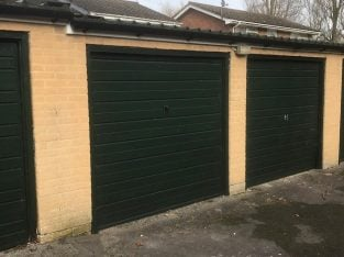 To Let Ealing Broadway Secure Dry Lock Up Garage