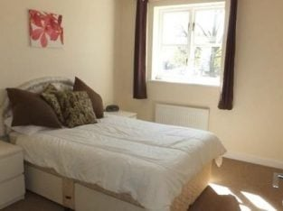 Available NOW Stunning Single & Double Affordable Rooms