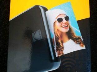 Brand new Kodak Mini 2 Bluetooth Instant Photo Printer
