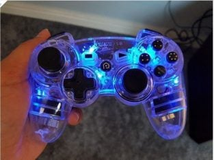 Controller for PS3 Wireless Controller Afterglow