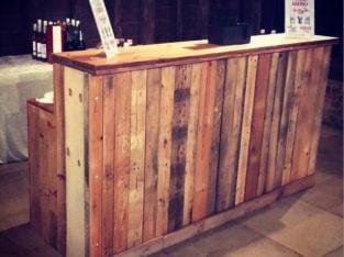 Bartenders/Mixologists & Mobile bar hire – KVS Bars