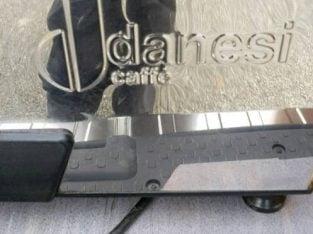 Used Danesi Coffee Machine And Grinder