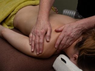 Holistic massage therapy, Affordable, APNT fully trained and qualified