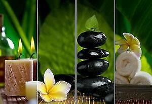 high quality massage