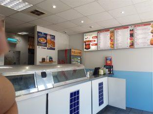Fish & Chip Shop Well Established For Sale