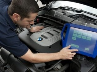 Mobile Car Diagnostics, Mobile Mechanic, Mobile Service Throughout the Midlands