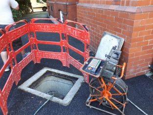 Repair and Blocked Drain Specialist