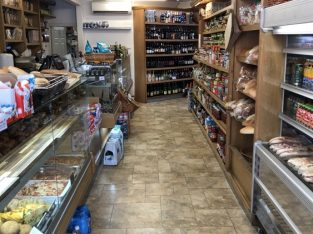 Buy a Well Established Delicatessen And Coffee Shop For Sale