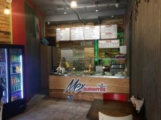 Popular Mexican Restaurants For Sale