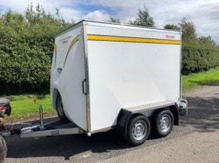 Available for immediate hire – Tow Van Hire