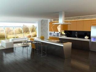 Craigleith Professional 3D modeling, lighting and interior designer