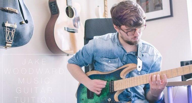 Edinburgh – Probably The Best Guitar Lessons