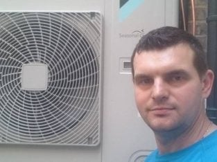 INSTALLATIONS REPAIRS ADVANCES – COOLING AND HEATING SERVICES