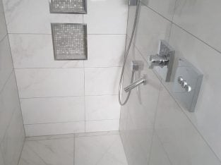 Bathroom & tiling specialists