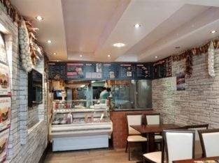 For Sale Best Kebab Shop In Loughborough