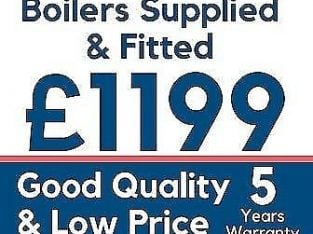 GasSafe registered/New Boiler Supply & Fit Deals / Boiler Installation Repair & Service Specialist