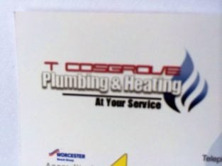 Plumbing & Heating Clarkston, No Job Too small, Full Seven Day Service