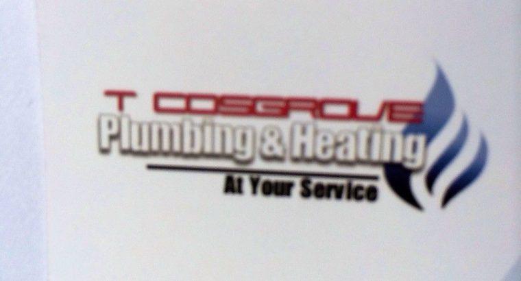Plumbing & Heating Clarkston, No Job Too small, Full Seven Day Service