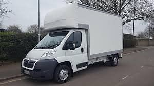 Cheap, Quick & Efficient – Man & Van