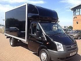 NATIONAL AND INTERNATIONAL MOVERS MAN AND VAN HOUSE REMOVALS FURNITURE REMOVALS OFFICE REMOVALS