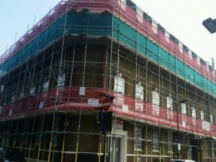 London and Essex Scaffolding Services