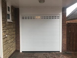 REFURBISHED AND NEW GARAGE DOORS supplied and installed