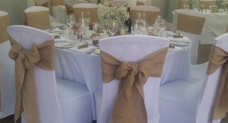Chair Cover For Hire in Blackburn