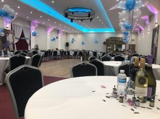 Venue Hire / Wedding Venue/ Hall For Hire / Event Space / Birthday North London