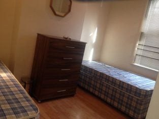 Female Shared Room available in Canada Water