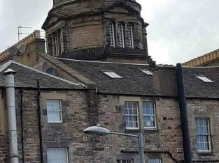 Property to swap – 2 bedroom city centre