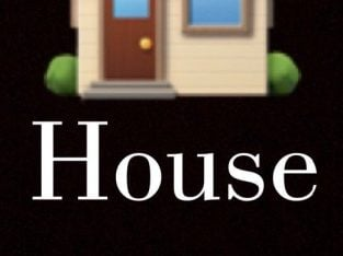 Nice 2bedroom house