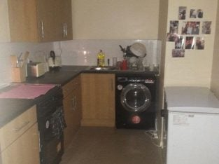 very BIG 2 bed maisonette in ROTHERHITHE HOUSE SWAP
