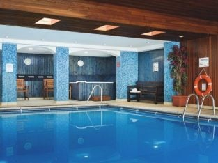 Kilbirnie Hotel – Break Seaside Sea Holiday – One Night Stay In Newquay 25th August