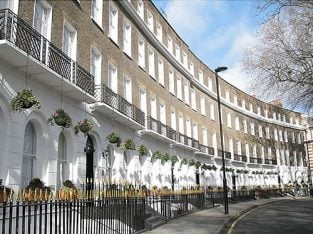 To Rent Luxury studio flat in Bloomsbury – utlitiy bills, internet, sky, satellite and laundry use INCLUDED