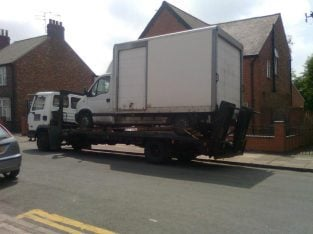 24 Hr Lowered cars, Vehicle Recovery Breakdown Local and National Car from £35 and Van, Luton bodies