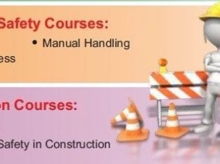 Health and Safety Training, CSCS Green Card Course, Southall London