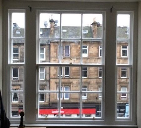 Glide and Seal Windows repairs and replaces windows