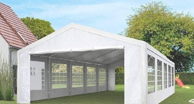 Hiring marquees for Bexhill, Eastbourne Hastings