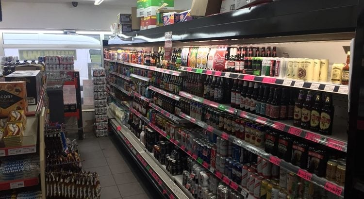 For Sale Off Licence In Bilston