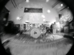 Practice space/Rehearsal Room available for band