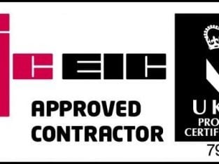 NICEIC approved 24 Hours Emergency Electrician London