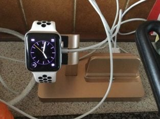 For sale Apple Watch series 3 42mm gps