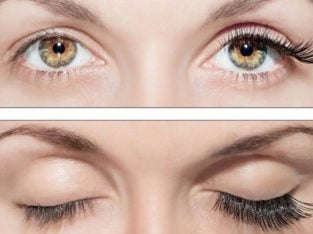 Qualified and certified eyelash extensions/natural look/russian volume therapist – Mobile/outcall