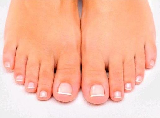 Podiatry/Chiropody Footcare at Home