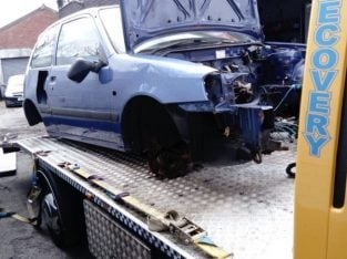 Manchester Scrap cars wanted