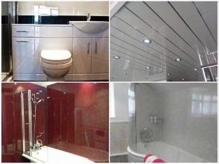 Scotland Bathroom refurbishment