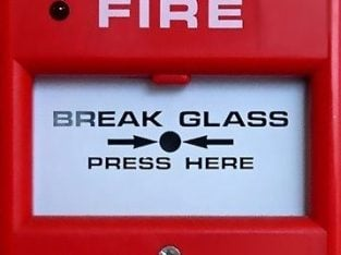DESIGN, INSTALLATION AND COMMISSIONING FIRE ALARM SYSTEM