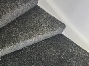 North lanarkshire and surrounding areas – Carpet and vinyl fitter